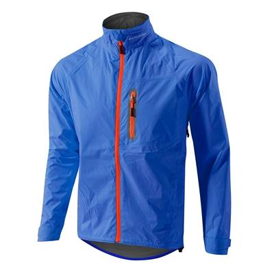Altura Nevis II Waterproof Jacket Blue