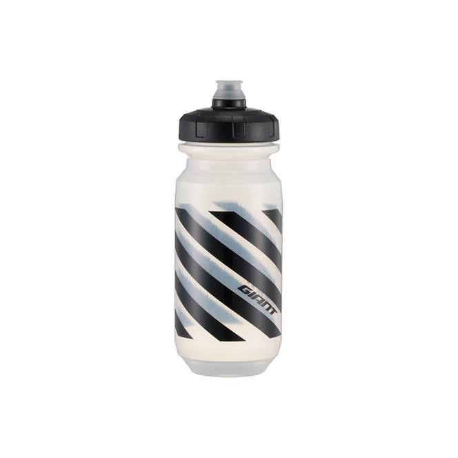 Giant Doublespring Transparent Clear Bottle