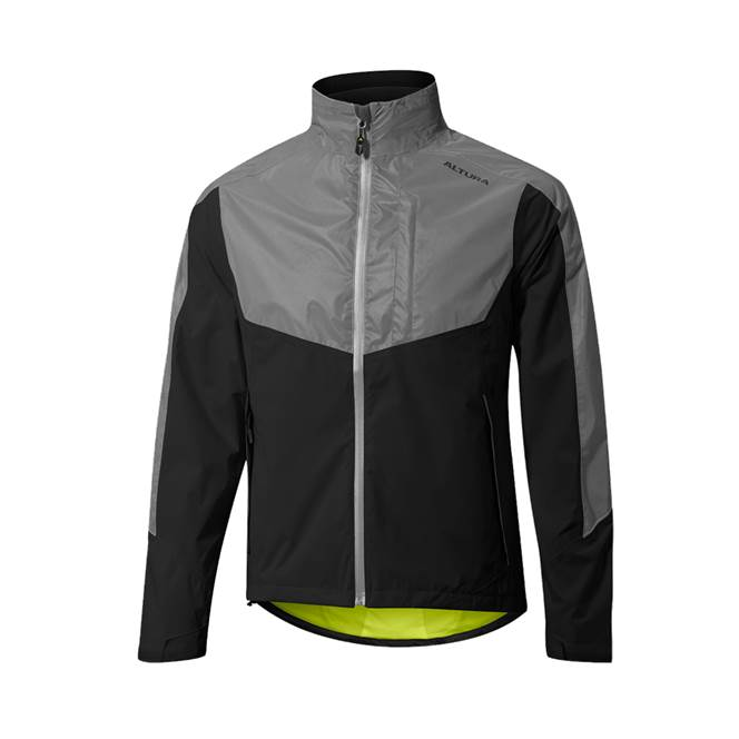ALTURA NIGHTVISION EVO 3 WATERPROOF CHARCOAL JACKET