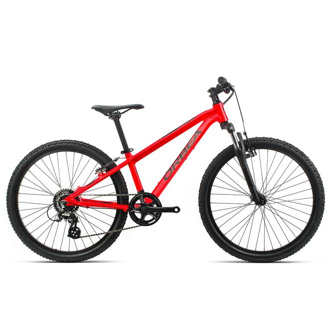 2020 Orbea MX 24 XC Red/Black Kids Bike