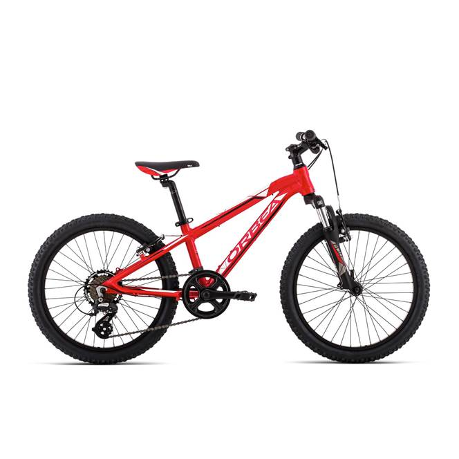 Orbea MX 20 XC Kids Front Suspension Mountain Bike