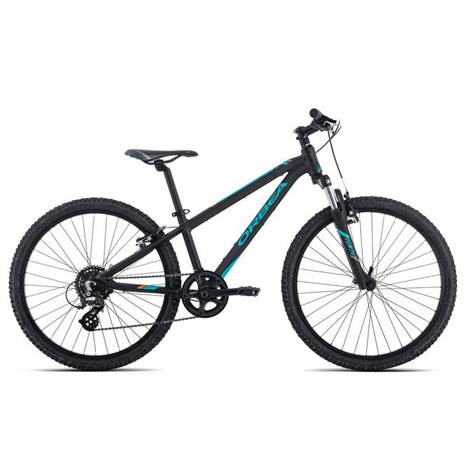 Orbea MX 24 XC Kids Front Suspension Mountain Bike