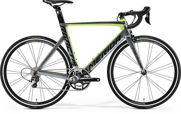 2017 Merida Reacto 5000 56cm Aero Road Bike