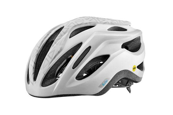 2019 Liv Rev Comp Mips Helmet in White
