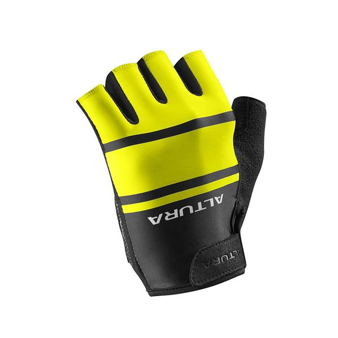 Altura Airstream 2 Mitts Hi-Vis Yellow and Black