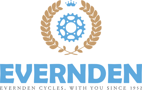 Start Shopping with Evernden Cycles